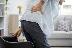 Konservative Therapien bei Kreuzschmerzen
